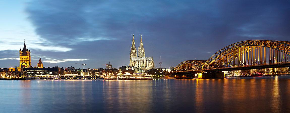 Rhein Köln